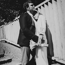 Wedding photographer Pavel Lukin (PaulL). Photo of 08.11.2015