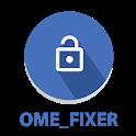 OmeFixer - Снятие бана в видео-чатах icon