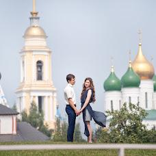 Wedding photographer Aleksey Bulatov (Poisoncoke). Photo of 11.08.2016
