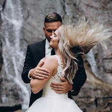 Wedding photographer Yura Yarema (jurajarema). Photo of 29.11.2018