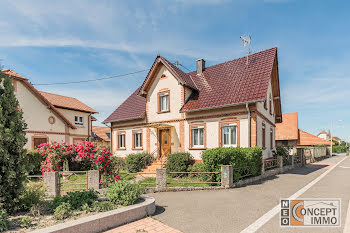 maison à Roeschwoog (67)