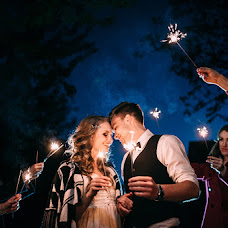 Wedding photographer Maksim Lisovoy (Lisovoi). Photo of 23.06.2016