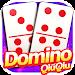 Domino QiuQiu 99(kiu kiu)-Online free Dice icon