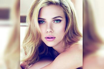 Scarlett Johansson Wallpaper Hd Celular
