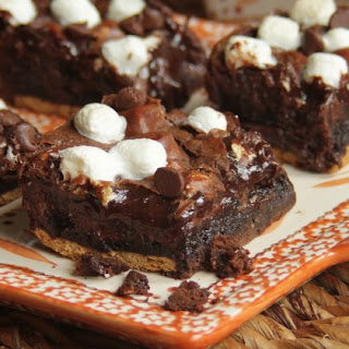 Chocolate Brownie Topping Recipes