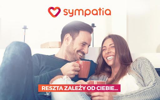Sympatia u2013 randki, flirt, czat 4.5.1620 screenshots 16