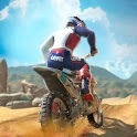 Dirt Bike Unchained icon