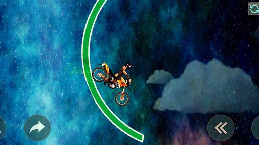 Stunt Bike 3D apkmind screenshots 2