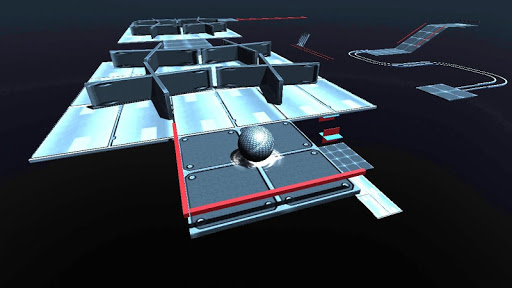 Nova Ball 2 - Balance Rolling Ball 1.0.9 screenshots 8