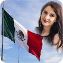 Mexico Independence Day & Flag Photo Frames icon