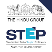 STEP from The Hindu Group: Learn English