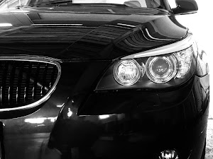 5シリーズ セダン  E60 525i ハイライン LCIモデルのカスタム事例画像 (株)ゴーテックさんの2019年08月12日08:55の投稿
