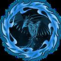 CM Launcher Phoenix Theme
