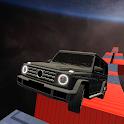 Extreme Car Stunt : Adventure icon