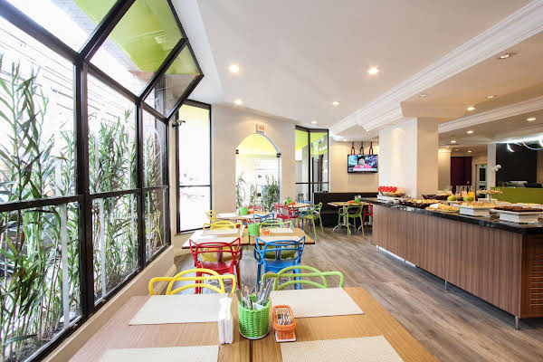 Ibis Styles Joinville
