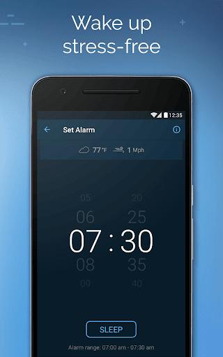 Good Morning Alarm Clock screenshot