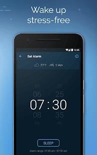 Good Morning Alarm Clock- screenshot thumbnail