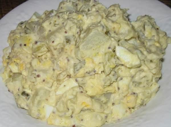 Millie's Dilly Potato Salad Recipe