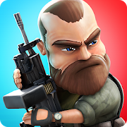 WarFriends: PVP-Shooter-Spiel