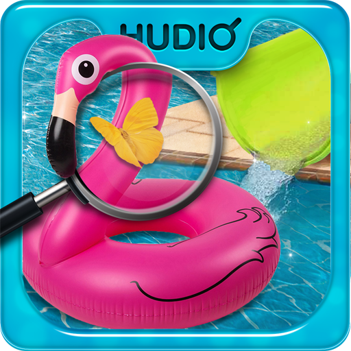 Hidden Objects Water Park Adventure Game Android APK Download Free By Hudio Hidden Objects Studio