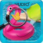 Hidden Objects Water Park Adventure Game Icon