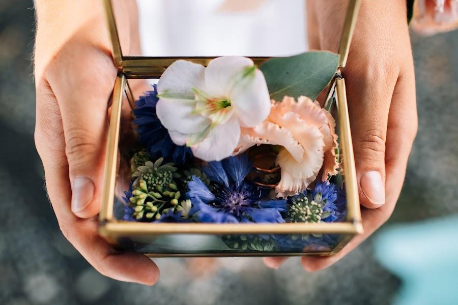 Fotograful de nuntă Carolina Serafini (CarolinaSerafini). Fotografia din 26.10.2018