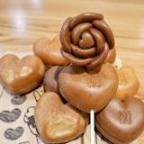 紅玉滿赤心雞蛋糕(誠品站前店)