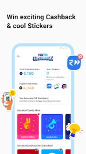 Paytm Apk- Mobile Recharge, UPI Payments & Bank App 8