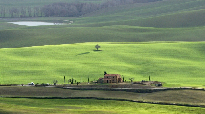 Un po' di Toscana di marco pardi photo
