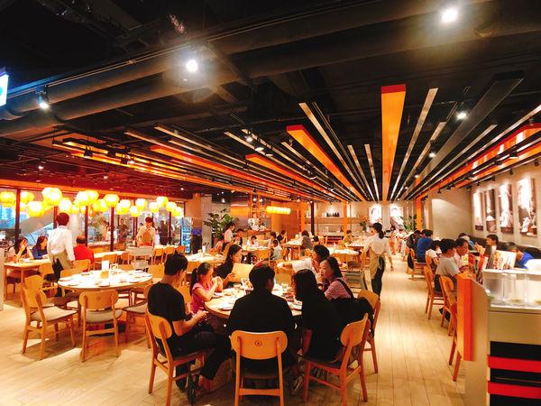 時時香RICE BAR~傳統料理新升級,聚餐新選擇