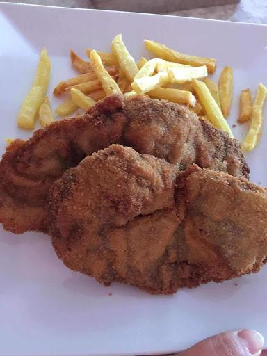 Foto Restaurante Ca'N Pistoleta 11