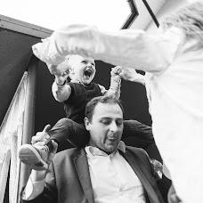 Wedding photographer Dmitro Lisyuk (dimontito). Photo of 06.07.2017