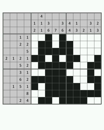 Picross Nonograms apklade screenshots 1
