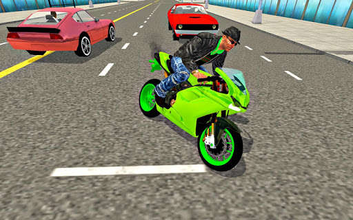 San Andreas Crime Fighter City 1.2 screenshots 9