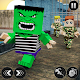 Download Monster Block Craft Hero Russian Army Prison Break For PC Windows and Mac