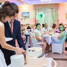 Wedding photographer Alya Turapina (Allia). Photo of 13.10.2017