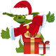 Download Merry Grinch-Mas For PC Windows and Mac