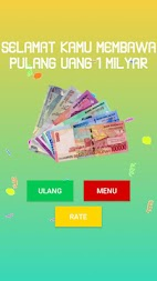 Kuis 1 Milyar Indonesia APK screenshot thumbnail 1