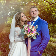 Wedding photographer Vladislav Voschinin (vladfoto). Photo of 07.12.2016