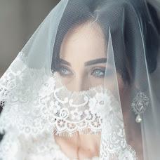 Wedding photographer Vitaliy Matviec (vmgardenwed). Photo of 21.03.2018