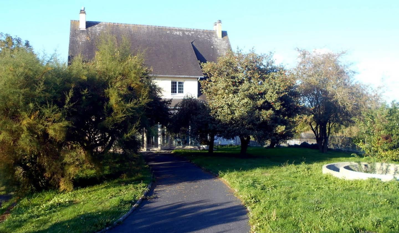 Maison en bord de mer avec jardin Hyenville