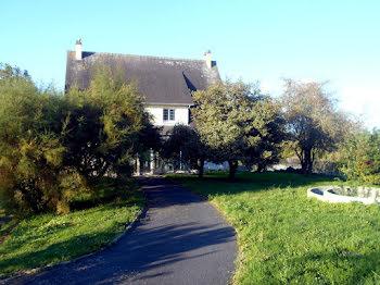 maison à Hyenville (50)