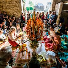 Wedding photographer Arnaud Leimbacher (leimbacher). Photo of 11.04.2015