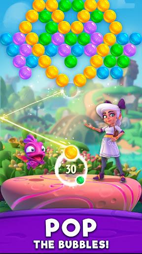 Huuuge Bubble Pop Story apktreat screenshots 1