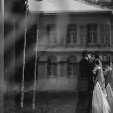 Fotógrafo de bodas Tomáš Golha (tomasgolha). Foto del 10.10.2017