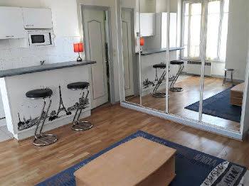 studio à Joinville-le-Pont (94)