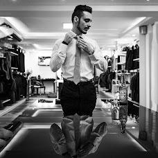 Wedding photographer Eduardo Pasqualini (eduardopasquali). Photo of 25.04.2017