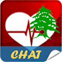 Meet Lebanese - Dating and Free Chat Lebanon icon