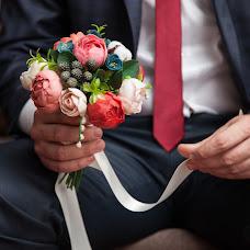 Wedding photographer Alekandra Mardirosova (xlebobylka). Photo of 10.11.2017