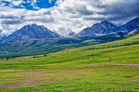 Mongolia Tourist Places (Guide) - náhled